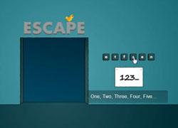 Escape Room App Level