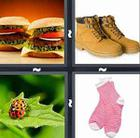 4 Pics 1 Word answers and cheats level 6