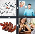 4 Pics 1 Word answers and cheats level 8