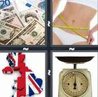 4 Pics 1 Word answers and cheats level 15