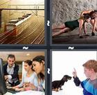 4 Pics 1 Word answers and cheats level 17