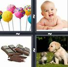 4 Pics 1 Word answers and cheats level 18