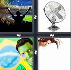 4 Pics 1 Word answers and cheats level 24