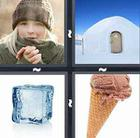 4 Pics 1 Word answers and cheats level 25