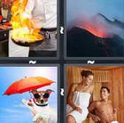 4 Pics 1 Word answers and cheats level 26