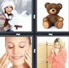 4 Pics 1 Word answers and cheats level 34