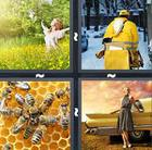 4 Pics 1 Word answers and cheats level 44