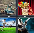 4 Pics 1 Word answers and cheats level 50