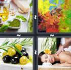 4 Pics 1 Word answers and cheats level 52
