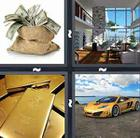 4 Pics 1 Word answers and cheats level 54
