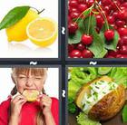 4 Pics 1 Word answers and cheats level 55