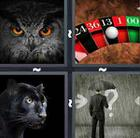 4 Pics 1 Word answers and cheats level 58