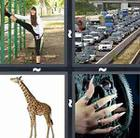 4 Pics 1 Word answers and cheats level 60