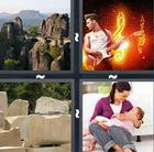 4 Pics 1 Word answers and cheats level 63