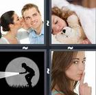 4 Pics 1 Word answers and cheats level 64