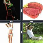 4 Pics 1 Word answers and cheats level 74
