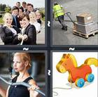 4 Pics 1 Word answers and cheats level 76