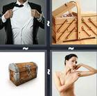 4 Pics 1 Word answers and cheats level 77