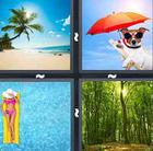 4 Pics 1 Word answers and cheats level 82