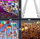 4 Pics 1 Word answers and cheats level 86