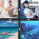4 Pics 1 Word answers and cheats level 89