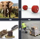 4 Pics 1 Word answers and cheats level 93