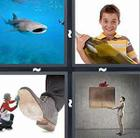 4 Pics 1 Word answers and cheats level 98