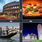 4 Pics 1 Word answers and cheats level 99