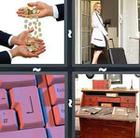 4 Pics 1 Word answers and cheats level 1007
