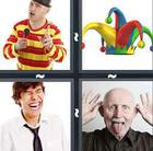 4 Pics 1 Word answers and cheats level 1009