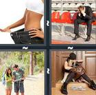 4 Pics 1 Word answers and cheats level 1011