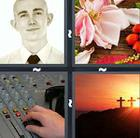 4 Pics 1 Word answers and cheats level 1013