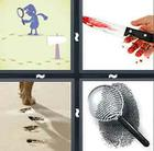 4 Pics 1 Word answers and cheats level 1016