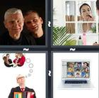 4 Pics 1 Word answers and cheats level 1020