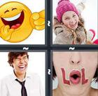4 Pics 1 Word answers and cheats level 1023
