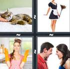 4 Pics 1 Word answers and cheats level 1029