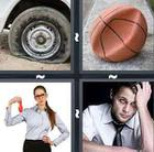 4 Pics 1 Word answers and cheats level 1034