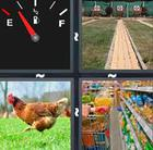 4 Pics 1 Word answers and cheats level 1035
