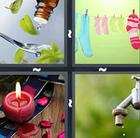 4 Pics 1 Word answers and cheats level 1036