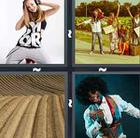 4 Pics 1 Word answers and cheats level 1037