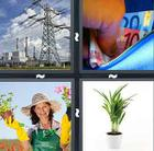 4 Pics 1 Word answers and cheats level 1040