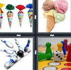 4 Pics 1 Word answers and cheats level 1041