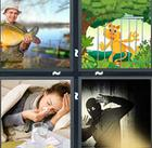 4 Pics 1 Word answers and cheats level 1049