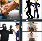 4 Pics 1 Word answers and cheats level 1050
