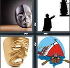 4 Pics 1 Word answers and cheats level 1065