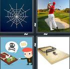 4 Pics 1 Word answers and cheats level 1069