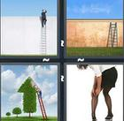 4 Pics 1 Word answers and cheats level 1075