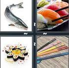 4 Pics 1 Word answers and cheats level 1078