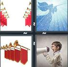 4 Pics 1 Word answers and cheats level 1084