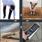 4 Pics 1 Word answers and cheats level 1087